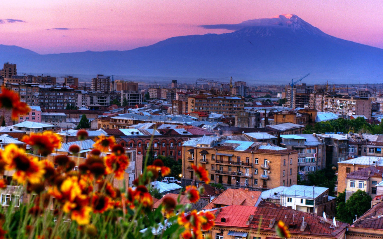 Hotels in Armenia – Hotels Booking